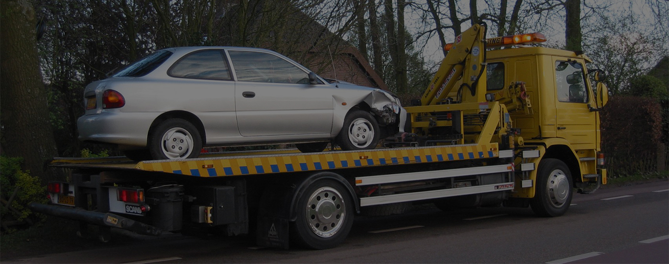 Start Towing - Fast And Hassle-free Towing Service For Roadside Mishaps